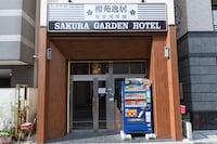 OYO Ryokan SAKURA GARDEN Asakusa-Bashi