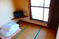 OYO 44767 Kyoei Ryokan