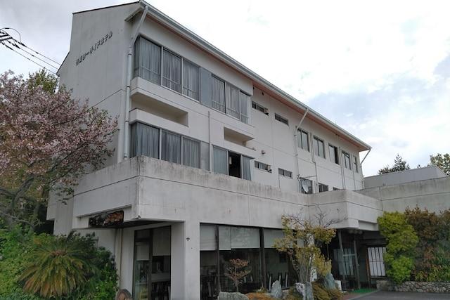 OYO Takehara Seaside Hotel