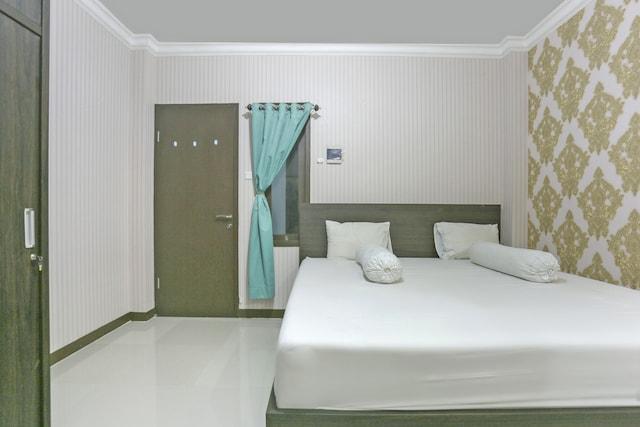 OYO 3520 Indoniaga Palace