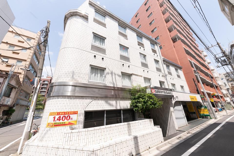 OYO HOTEL Exsasion Sugamo