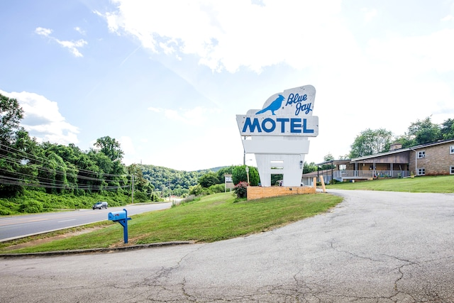 OYO Hotel Salem-Roanoke I-81