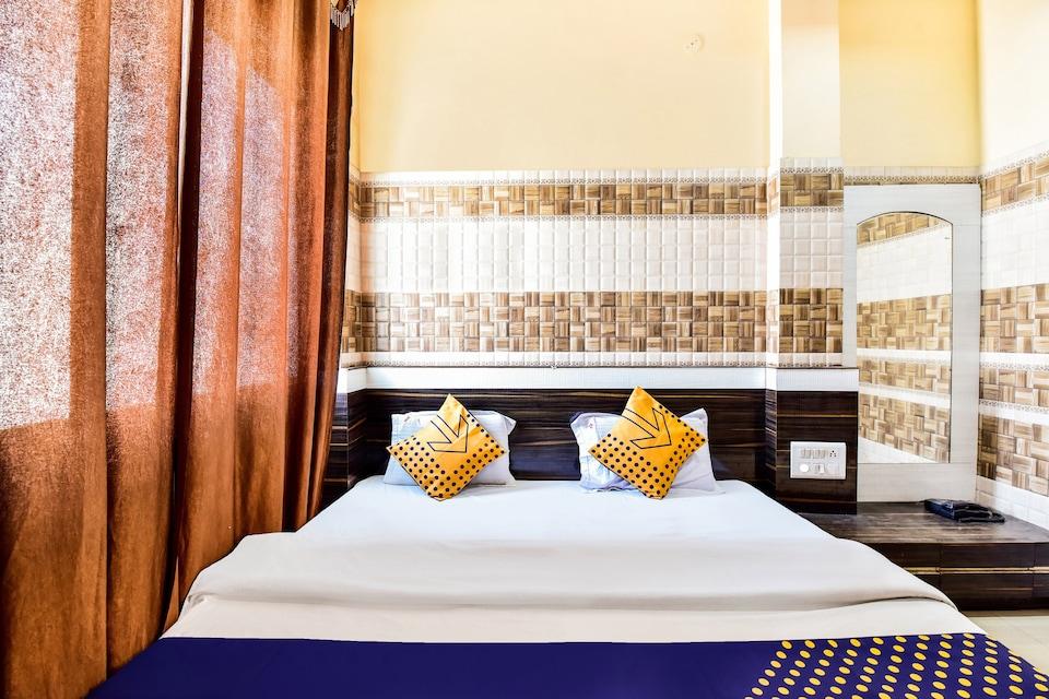 SPOT ON 72800 Hotle Khidmat Palace, Ajmer Central, Ajmer