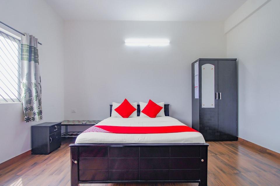OYO 72821 SKL GRAND ROOMS, Kengeri - Rajarajeshwari Nagar Bangalore, Bangalore