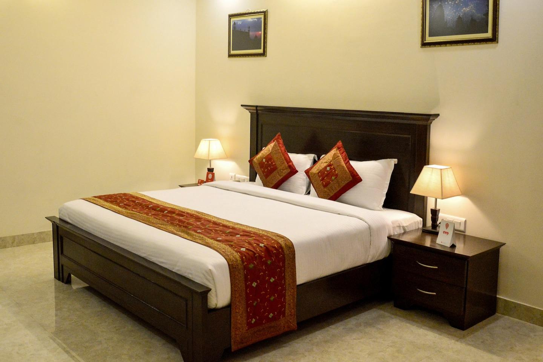 OYO 6105 Raj Regency -1