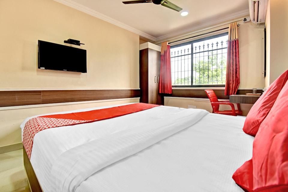 OYO 72832 Hotel Chehal