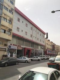 OYO 483 Al Shaiki Hotel