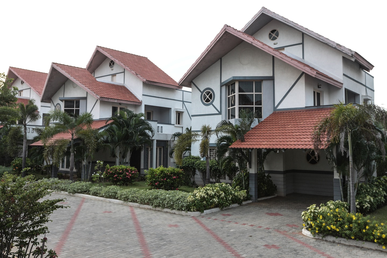 OYO 6123 Fantasy Resorts -1