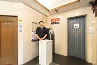 OYO Hotel Toyo Kobe