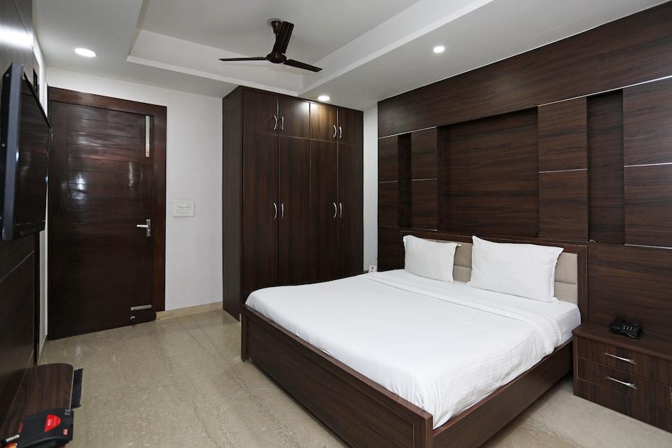 SPOT ON 73159 Sant Shri Krishna Ramji Guest House
