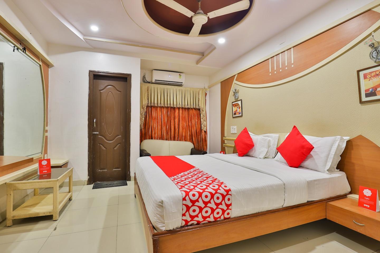 OYO 6139 Hotel Dwarka Residency -1