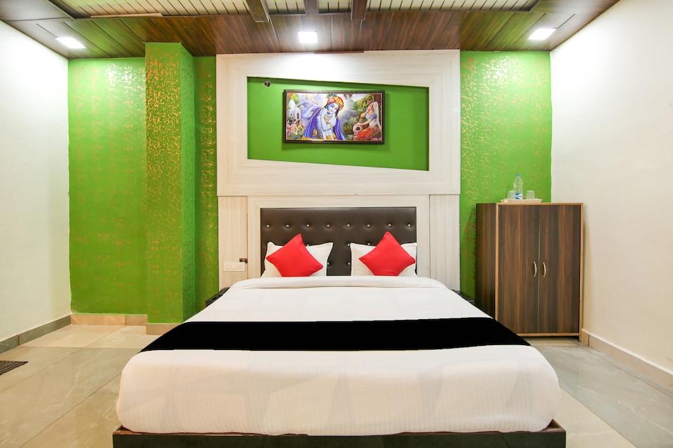 Capital O 73226 Hotel Gazal