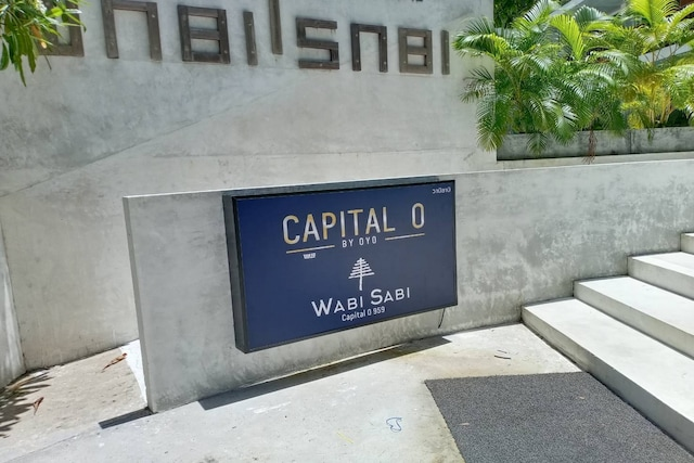 Capital O 959 Wabi Sabi Boutique Hotel