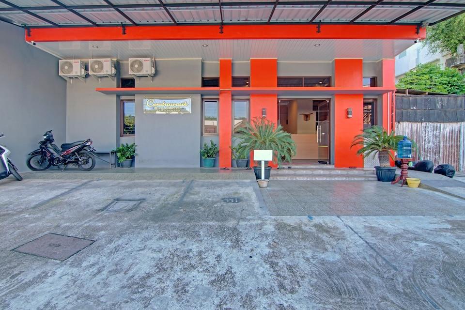 OYO 3606 Cendrawasih Resident, Pondok, Padang