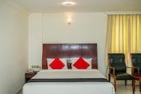 Capital O 12014 Kr Inn Manyata Suite