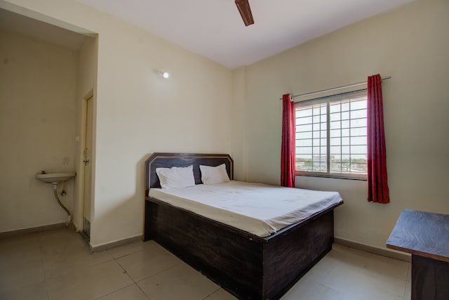 SPOT ON 73299 Tirupati Guest House