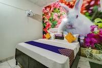 SPOT ON 73319 Hotel Anshu