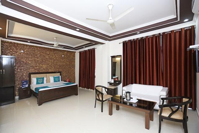 OYO 6163 Hotel City Palace
