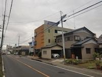 OYO 44792 Oyo Hotel Hitachinaka