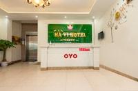 OYO 1136 Ha Vi Luxe Hotel