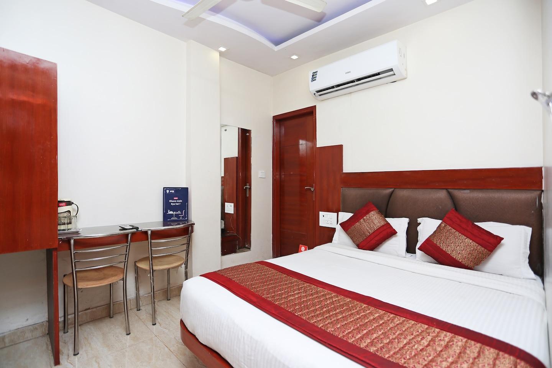 OYO 6169 Hotel Prem Deluxe -1