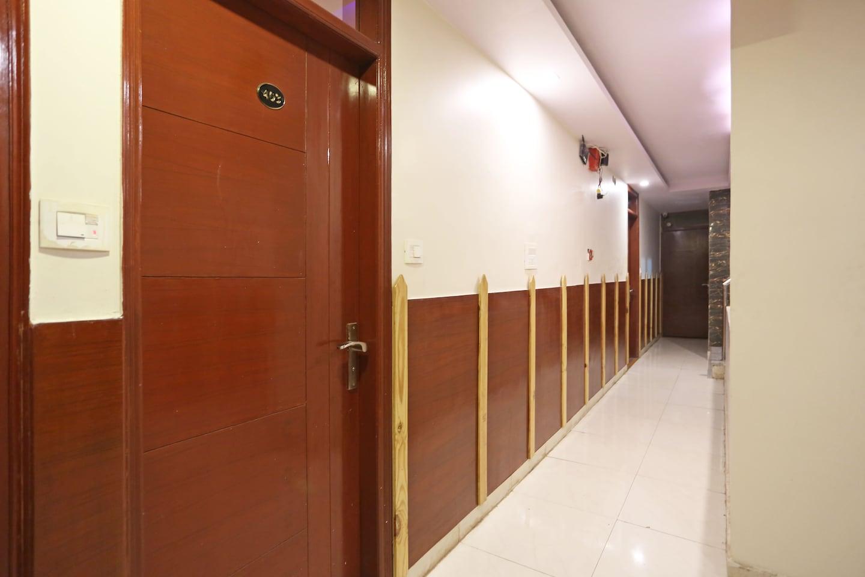 Hotel Prem Deluxe  Delhi  Book    U20b92818