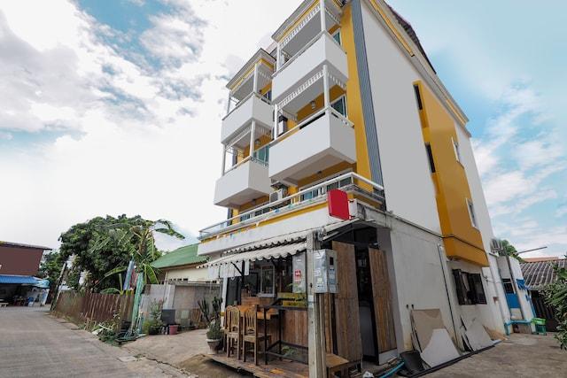 OYO 983 The Private Hotel
