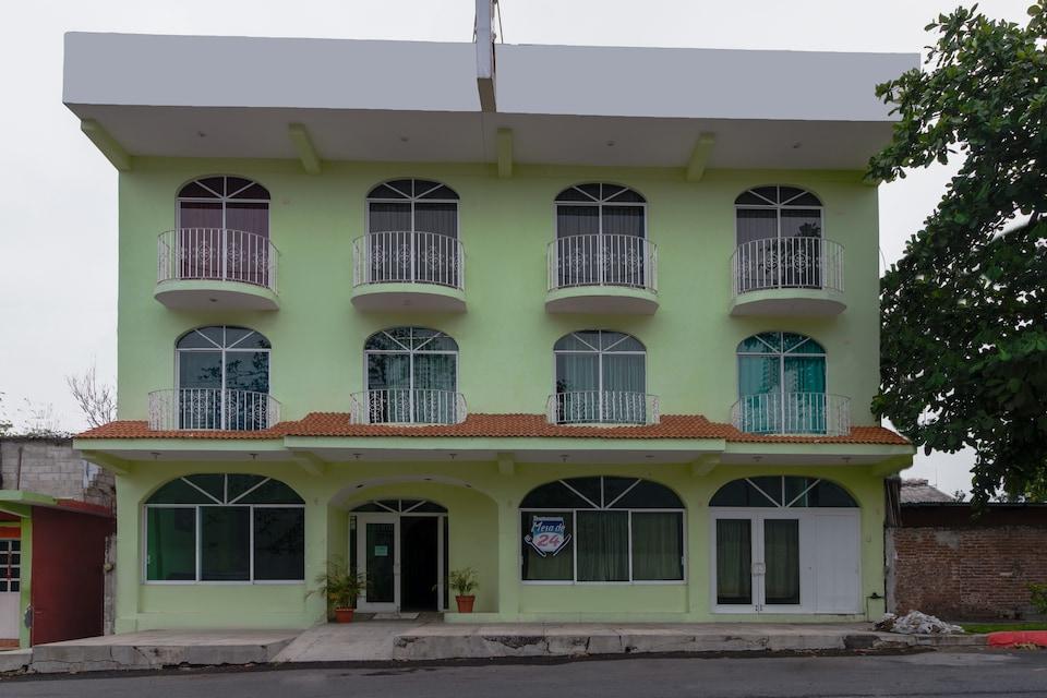 OYO Hotel Estacion