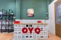 OYO 994 Kudi Hostel
