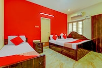 OYO 73418 Ecr Residency And Service Apartment