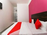 OYO 73420 Hotel Rao Residency