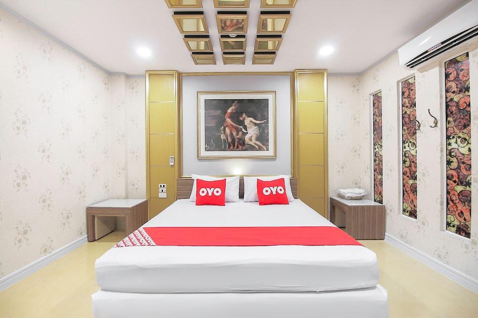 OYO 1002 Pinklao Resort , BW_Thonburi P2, Bangkok