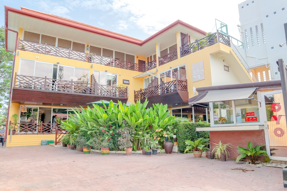 OYO 1005 Pacotte Boutique Resort