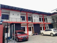 OYO 3702 Homestay Bougenville