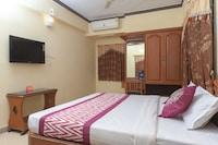 OYO 6178 Hotel Nstar Heritage Deluxe