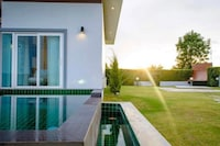 Capital O 1009 Leleaf Valley Pool Villa Resort Hua Hin