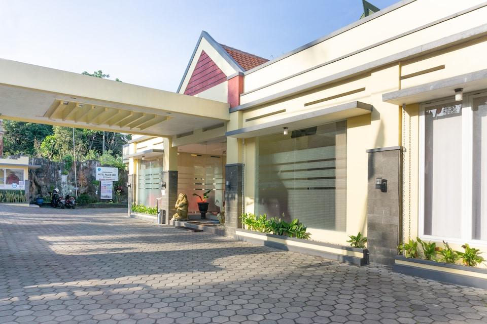 OYO 3712 Hotel Palem Sari