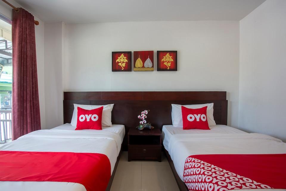 OYO 1014 Le Viengping, Wat Ket P1, Chiang Mai