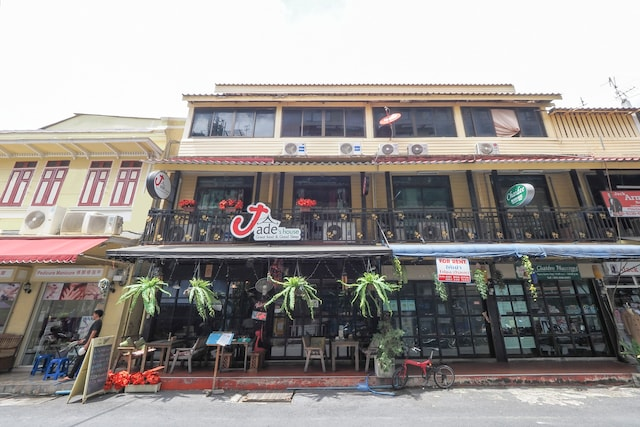 OYO 1016 Jade's House