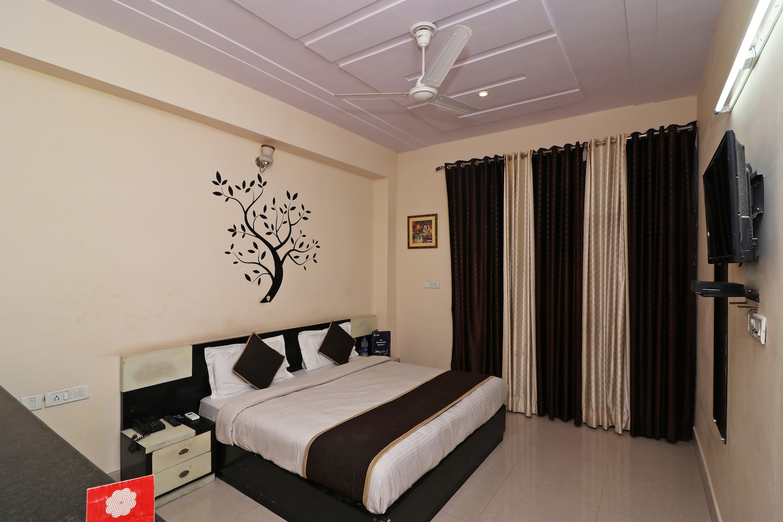 OYO 6187 Kanwal Resort -1