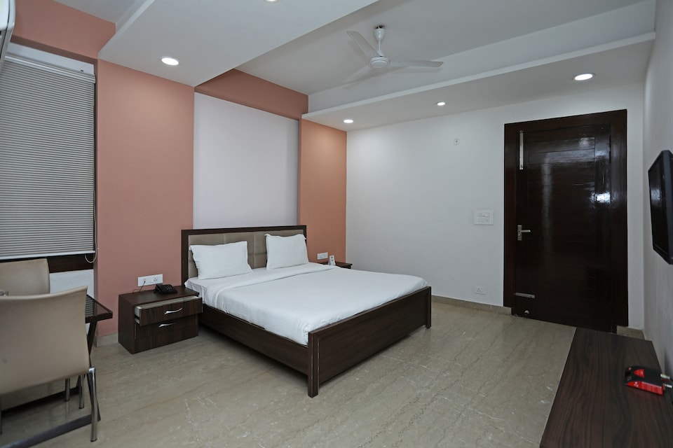 SPOT ON 73517 Siddhi Vinayak Guest House