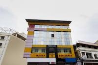 OYO 73523 Hotel Megha Residency