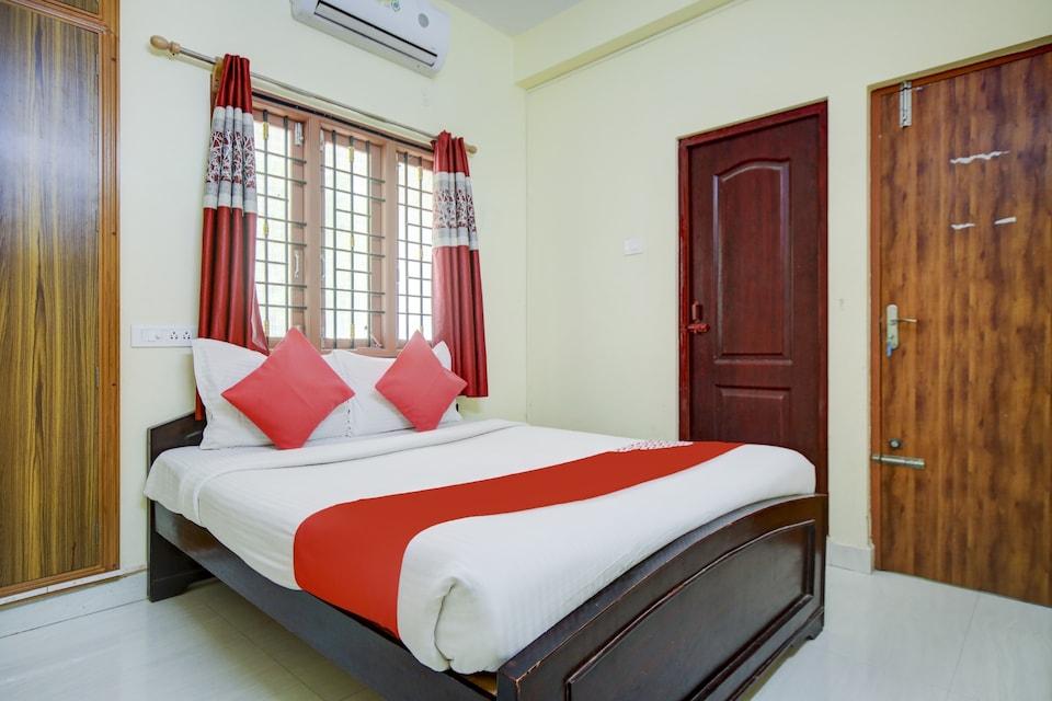 OYO 73612 Home Tree Service Apartments, T Nagar Chennai, Chennai