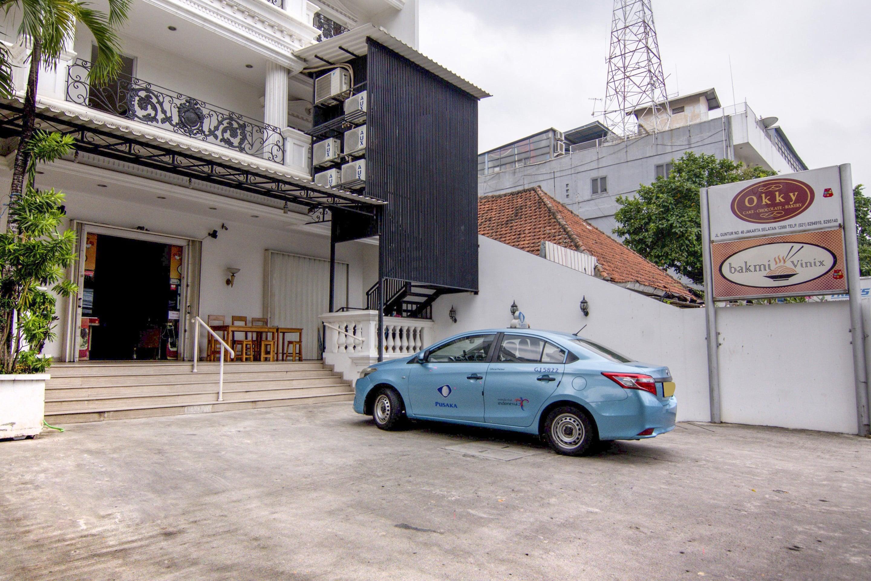 Hotels In Jakarta Starting Rp60488 Upto 53 Off On 112 Jakarta Hotels