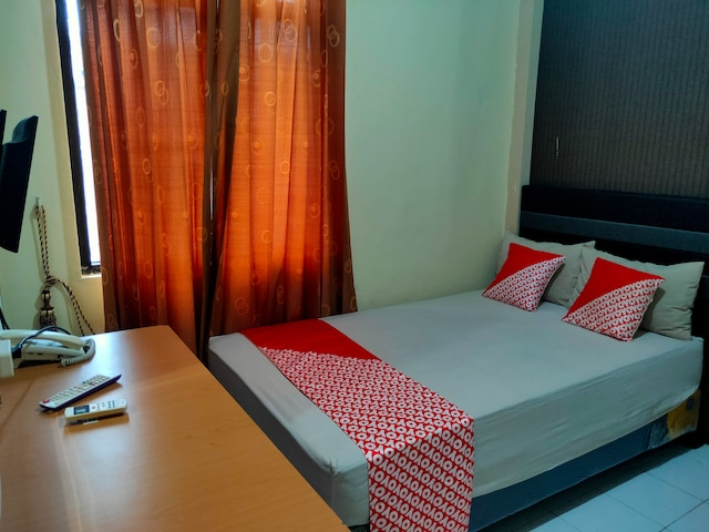 OYO 3742 Good Sleep Balikpapan