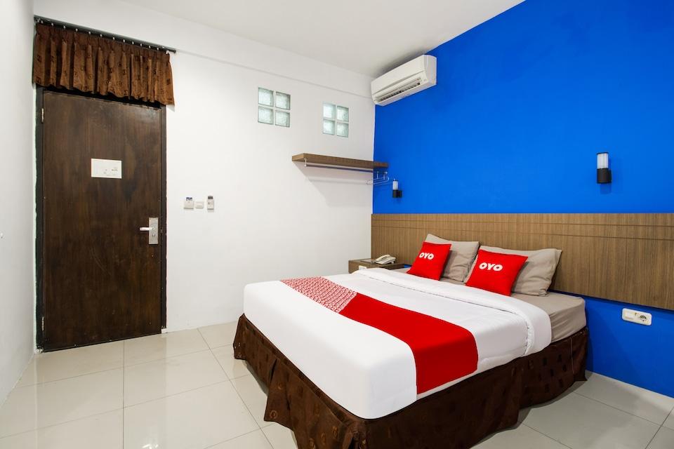 OYO 3753 Cassa Dua Hotel, Pasteur, Bandung