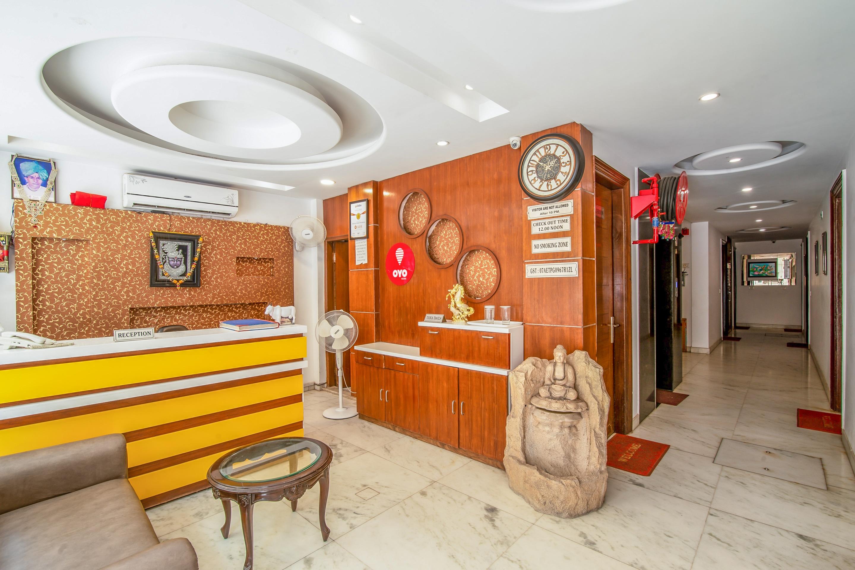 OYO 6207 Hotel Baba Residency