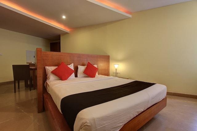 CAPITAL O73761 Hotel Alfa