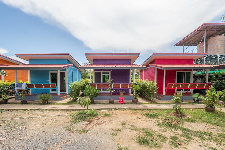 OYO 1035 Binlahdong Resort