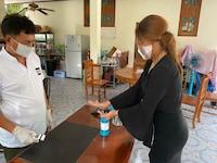 OYO 1036 Ban Bum Resort